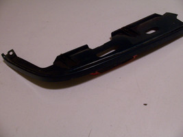 1994 1995 1996 SEVILLE STS Right HEADLIGHT TRIM MOLDING GREEN OEM USED C... - $74.89