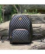 Tory Burch Kira Chevron Zip-Around Backpack - $470.00