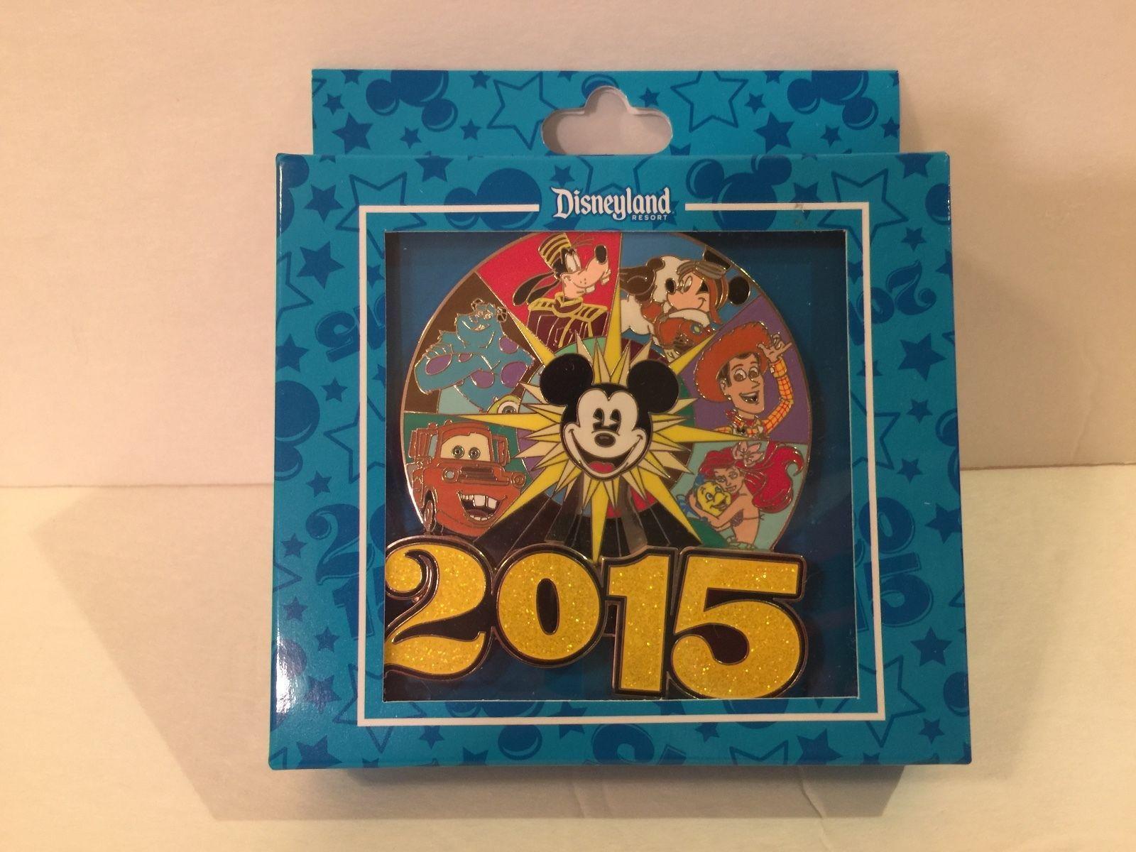 Disneyland Frame (2010s): 6 listings