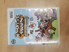 Harvest Moon: Magical Melody (Nintendo Wii, 2008) - $15.00