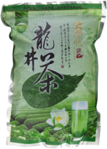 Imperial Dragon Well Lung Ching Chinese Green Tea Low Caffeine No-Sugar 1 Lb - $22.42