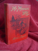 Rider Haggard MR. MEESON'S WILL 1st inscribed to his secretary - $1,935.50