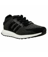 Adidas EQT Support Ultra Primeknit Core Black/White BB1241 Mens Running ... - $148.50