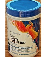 Youngevity Sirius Beyond Tangy Tangerine Single Canister Free Shipping - $58.00