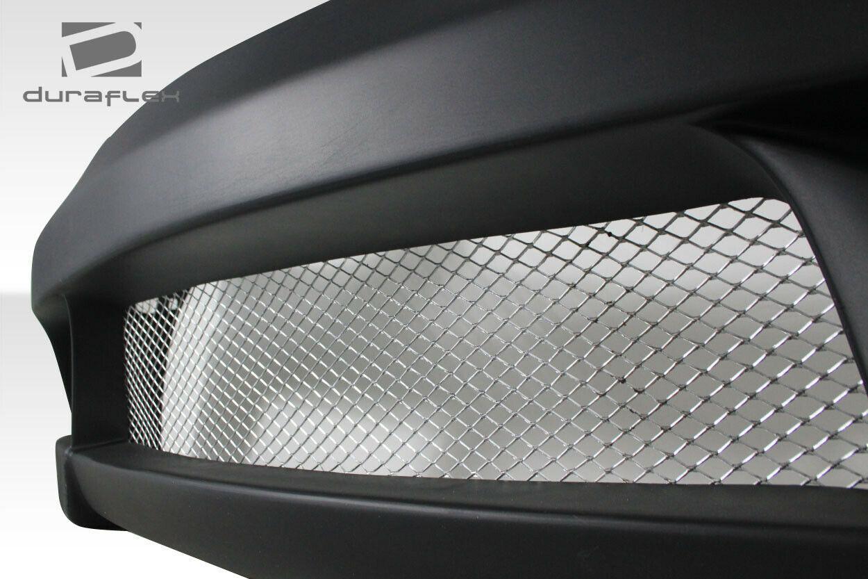 03-07 Fits Infiniti G Coupe D-Spec Duraflex Front Body Kit Bumper!!! 112873