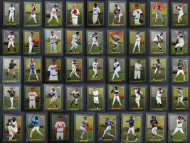 2020 Topps Series 2 Turkey Red Chrome Complete Your Set You U You Pick List - $2.99+