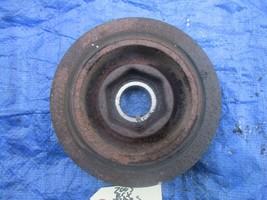 02-06 Acura RSX Type S K20A2 crankshaft pulley crank engine motor K20A K... - $59.99