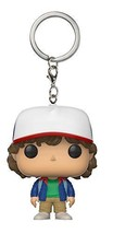 Funko Pop Keychain Stranger Things Dustin Action Figure - $9.50