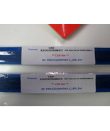 "Proscan 32"" CRH-K323535T02085CS LED Strip Set for PLDED3280A-D w/mountin... - $21.00"