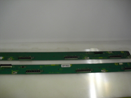 tnpa5079 and  tnpa5080  c1,  c2   boards   for  panasonic   tc-p50c2 - $34.99