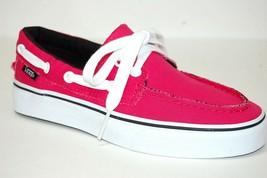 Original Vans Zapato Del Barco Virtual Pink VN-0XC3VC2 Casual Women *NO BOX - €44,25 EUR