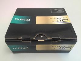 Fujifilm FinePix J Series J10 8.2MP Digital Camera - Silver - $33.94