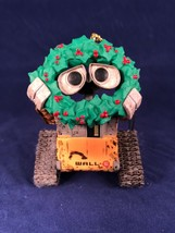 Grolier Disney WALL-E President's Edition Ornament Eve Scholastic Early ... - $49.49