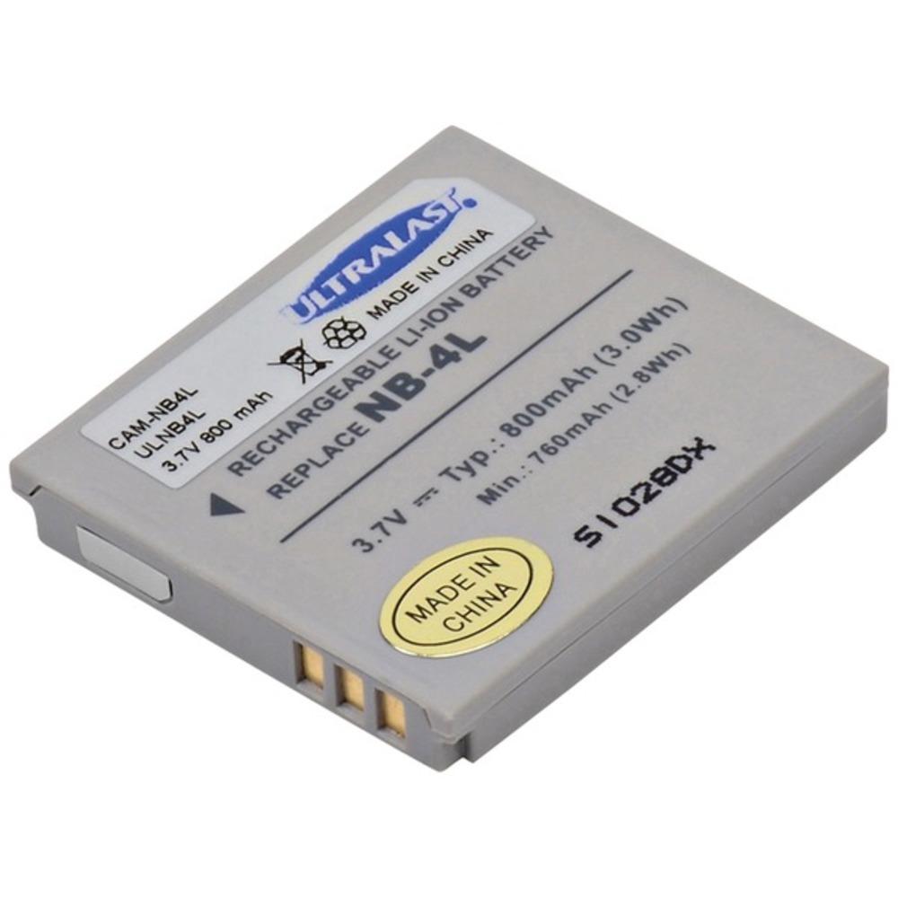 Dantona CAM-NB4LP CAM-NB4LP Replacement Battery