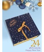 EMPTY Advent Calendar for fulfill  Christmas Gift 2021/2022 - $45.00