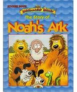 The Story of Noah's Ark (The Beginner's Bible Adventure Series) (Paperback) - $33.99
