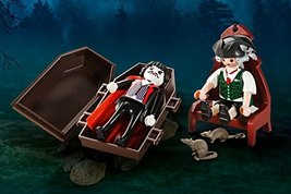 Playmobil Take Along Haunted House image 6
