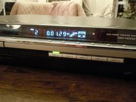 ⭐Sony 5-CD/DVD AM/FM 5.1Ch 1000W Hdmi Home Theater Receiver Amp DAV-HDX501W⭐ - $138.59