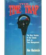 The Time Trap:  The New Version of the Classic Book on Time Management A... - $6.44