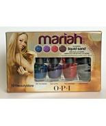 OPI Mariah Carey Mini Nail Lacquer Featuring Liquid Sand *NEW* - $14.85