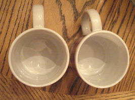 WEST HIGHLAND TERRIER COFFEE MUG LOT His & Hers Hallmark CAIRN WESTIE DOG LOVERS image 3