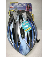 NEW Bell Adult Bike Helmet Chloe Women's Performance Series Cycling - $13.71