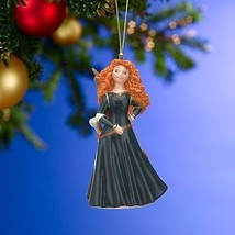 Lenox Disney Princess Merida Figurine Ornament ... - $24.85