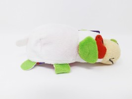 Jay@Play The Original FlipaZoo Mini Plush Peppermint Puppy & Bubblegum B... - $8.54