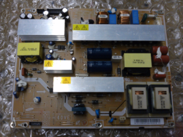 BN44-00199A Power Supply Board From Samsung LN40A650A1FXZA LCD TV - $33.95