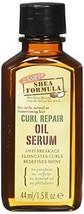Palmer's Shea Formula Curl Repair Oil Serum, 1.5 Fluid Ounce