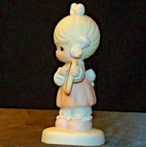 1988 Precious Figurines Moments AA-191843 Vintage Collectible image 4