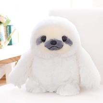 Kids Sloth Stuffed Animal Toy Plush Sloth Toy Birthday Gift Baby Doll  - $35.99