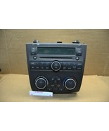 2010 Nissan Altima AM FM CD Player Stereo Radio Unit 28185ZX01A Module 6... - $54.99