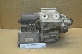 1998 Chevrolet Sonoma ABS Pump Control OEM 12765501 Module 515-12a7 - $33.99
