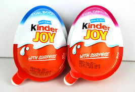 Kinder Joy    Chocolate   For Girls/Boys   20GM  Choose from 1/6/12/24/4... - $5.95+