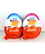 Kinder Joy    Chocolate   For Girls/Boys   20GM  Choose from 1/6/12/24/4... - $5.17+