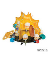Space Party Rocket Cupcake Stand - $11.61