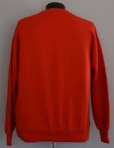 90s Florida Panthers Embroidered Crewneck Sweatshirt Size Hipster Large to XL image 4