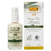 Idea Toscana Bio-Organic Extra Virgin Oil Moisturizing Face Cream 1.7 oz... - $37.99