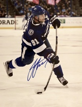 Steven Stamkos Autographed Hand Signed 11X14 Photo w/COA Tampa Bay Lightning 4 - $89.99