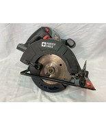 PORTER CABLE PC186CS Cordless 18V CIRCULAR SAW--- tool only - $42.56