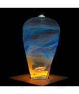 EP LIGHT Bulb Lamps Cosmos Effect LED 3D Lighting Fire Ambiance Mood Lig... - $33.77+