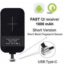 [Short Version] Type C Wireless Charging Receiver, Nillkin Magic Tag USB... - $57.79