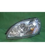01-02 Mercedes S430 S500 S55 W220 Headlight Head Light BI-XENON HID Driver LH - $273.55