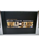MLB Baseball The Official WORLD SERIES Film Collection (2009, 10-Disc Set) - $82.11