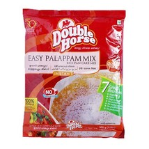Double horse Easy Mix - Palappam, 500 gm Pouch - $14.79