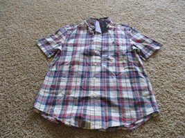BNWT Polo Ralph Lauren 100% cotton short sleeve shirt, boys, L(14-16), $... - $26.72