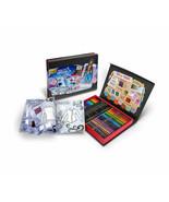 Crayola Fashion Superstar Design Clothes Pencils App Art Kit Designer ne... - $22.12