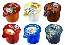 International Delight Mini Coffee Creamer Variety Pack - 6 Flavor Assort... - $20.83