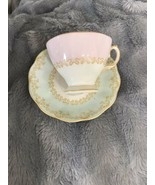 Royal Albert My Favourite Things - Zandra Rhodes Coffee Cup And Saucer - $34.65